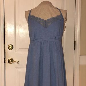 EXCELLENT CONDITION Cacique light blue Chemise